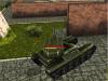Четвёртый бой в игре танки онлайн