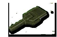 Танки Онлайн - Оружие Гром
