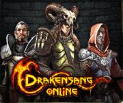 Игра Drakensang Online