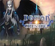 Игра Demon Crusade
