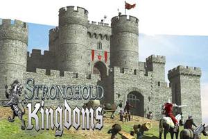 Игра Stronghold Kingdoms