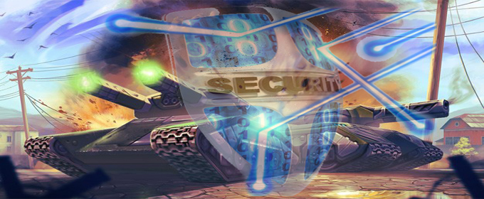 Усиление безопасности в игре Танки Онлайн